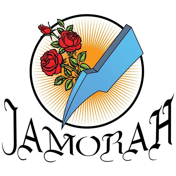 Jamorah Tour Dates