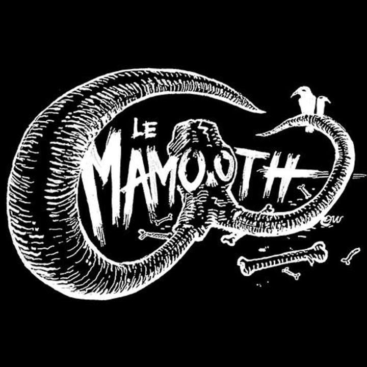 Le Mamøøth Tour Dates