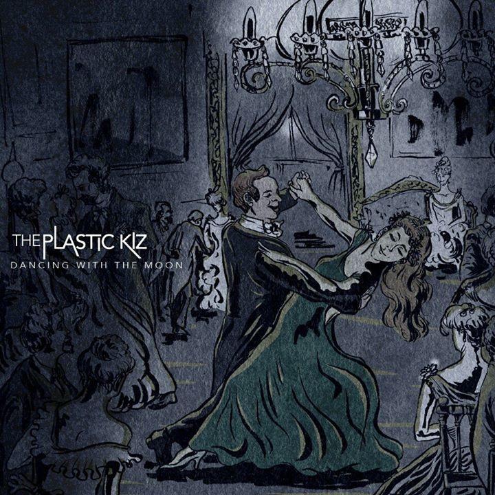 The Plastic Kiz-플라스틱키즈 Tour Dates
