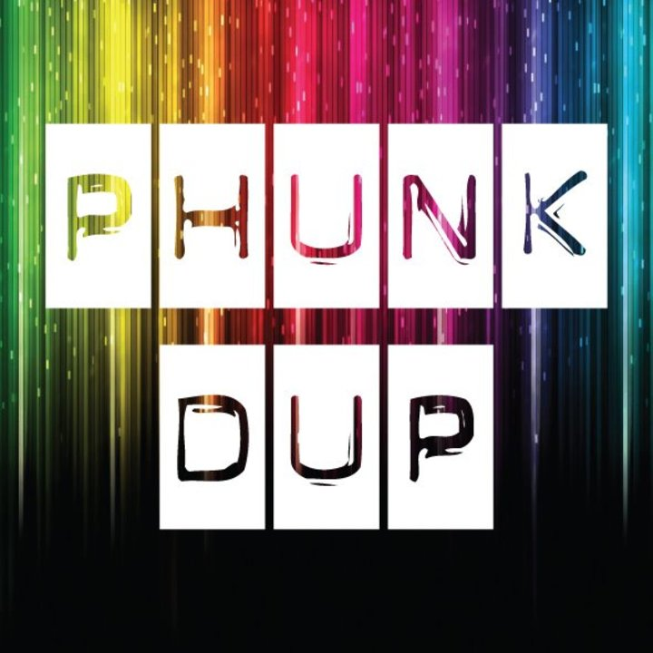 PHUNK'DUP Soundsystem Tour Dates