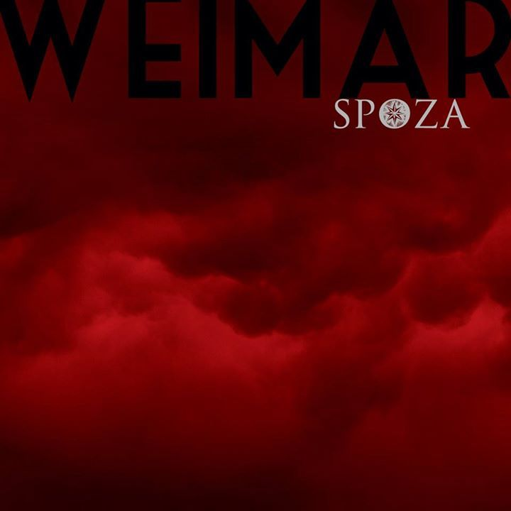 weimaR Tour Dates
