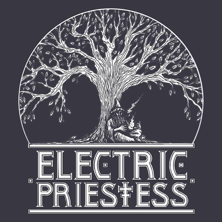 Electric Priestess Tour Dates