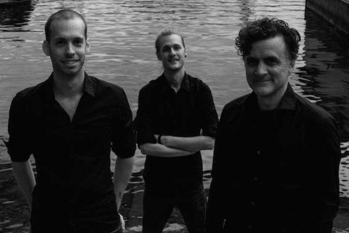 Urs Bollhalder Trio Tour Dates