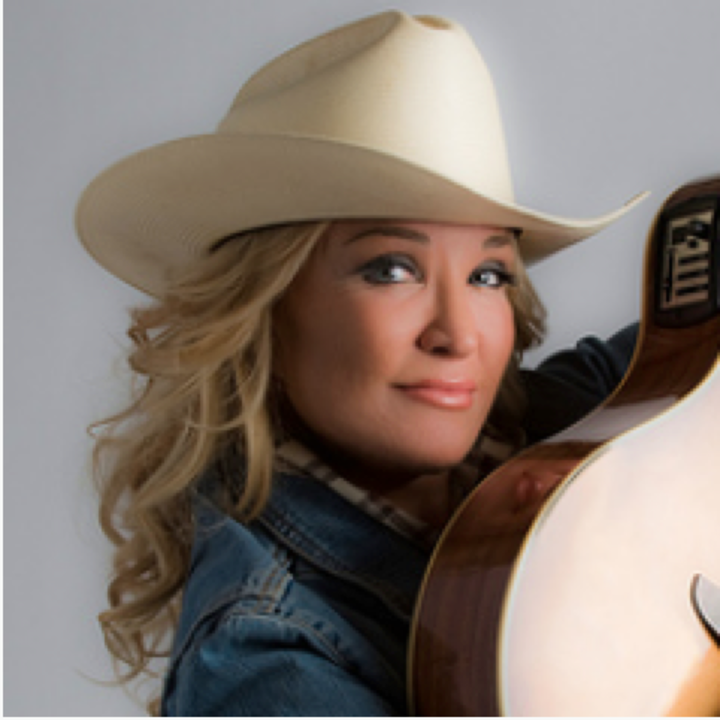 The Tanya Tucker @ Peoples Bank Theater - Marietta, OH