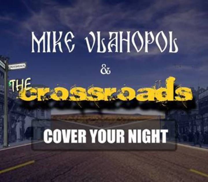 The Crossroads Band Tour Dates