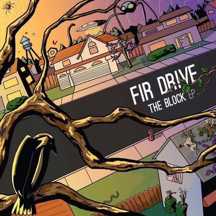 Fir Drive Tour Dates