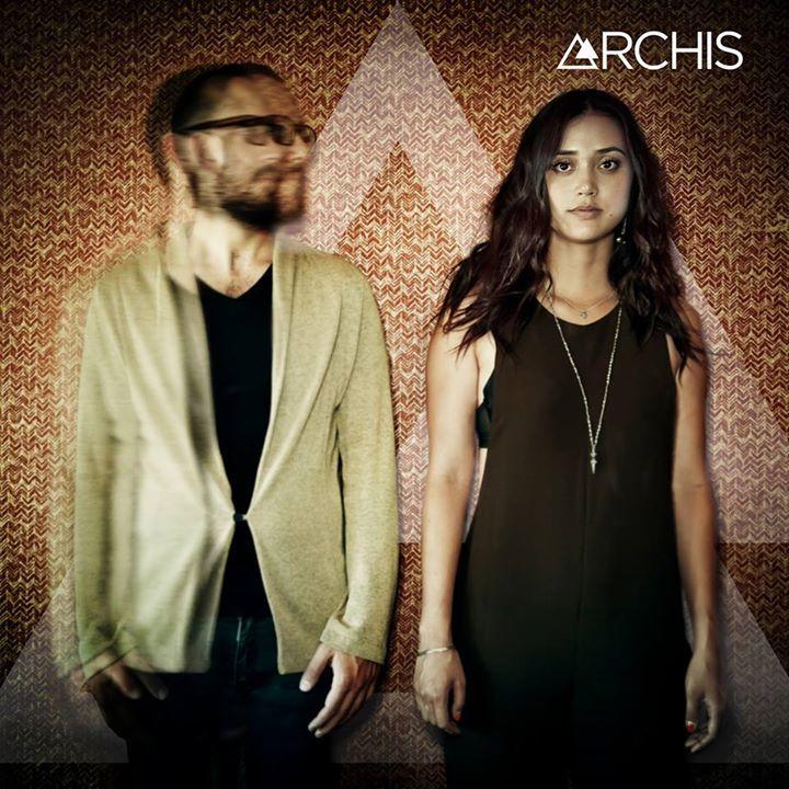 Archis Tour Dates