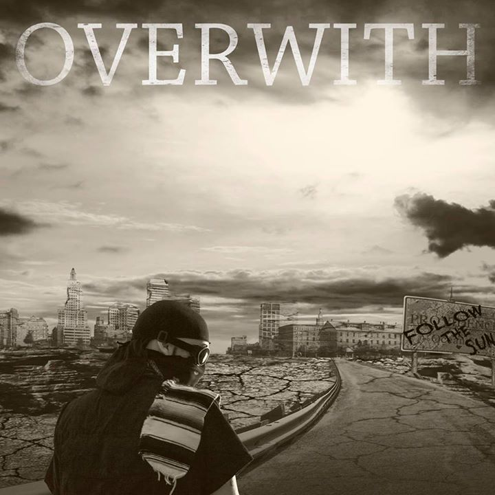 Overwith Tour Dates