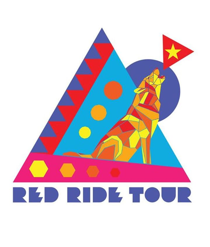 Red Ride Tour Tour Dates