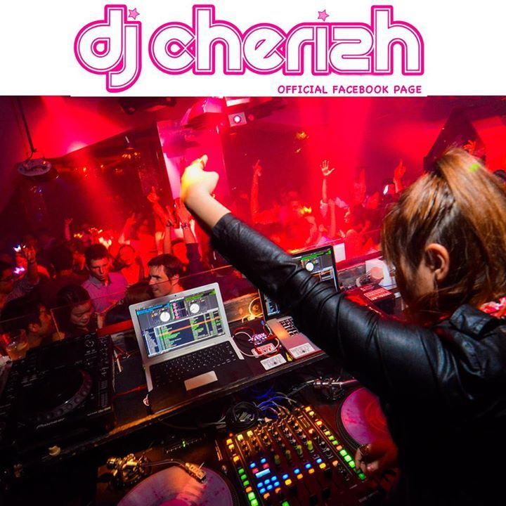 DJ Cherish Tour Dates