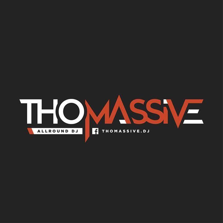 Thomassive Tour Dates