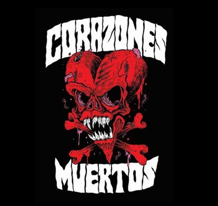 Corazones Muertos Tour Dates