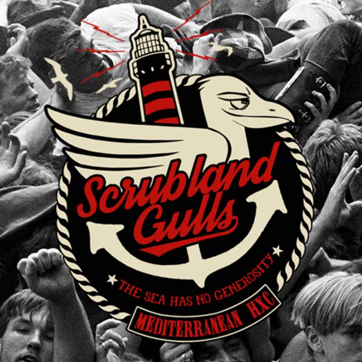 Scrubland Gulls Tour Dates