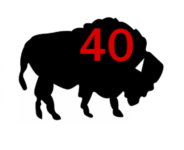 Buffalo40 Tour Dates
