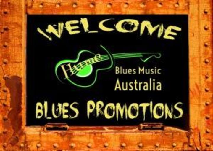 Hume Blues-Promo Tour Dates