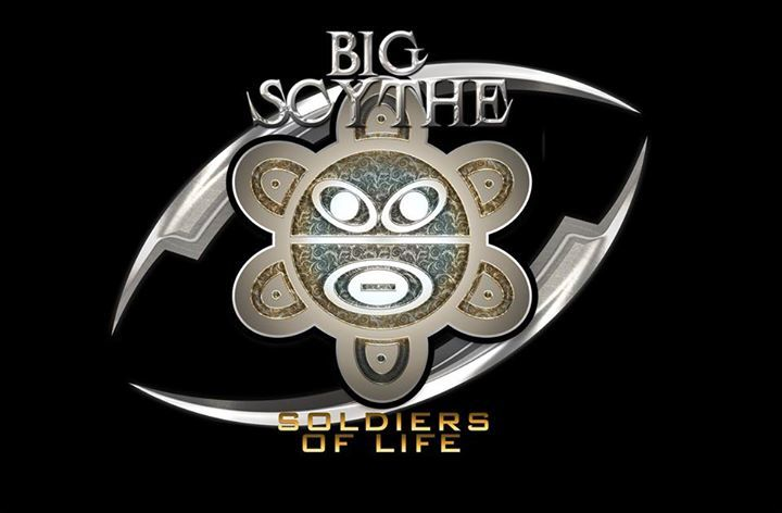Big Scythe and Soldiers of Life Tour Dates
