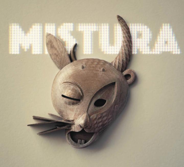 Mistura Tour Dates