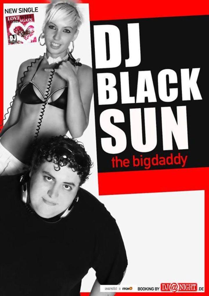 DJ BLACK SUN    Fanpage Tour Dates