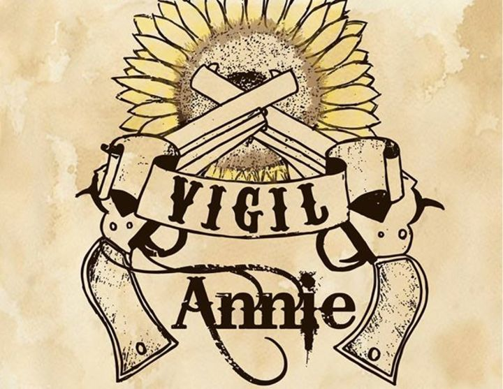 Vigil Annie @ Grinder's High Noon - Leavenworth, KS