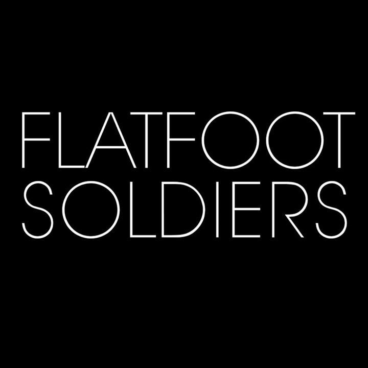 Flatfoot Soldiers Tour Dates