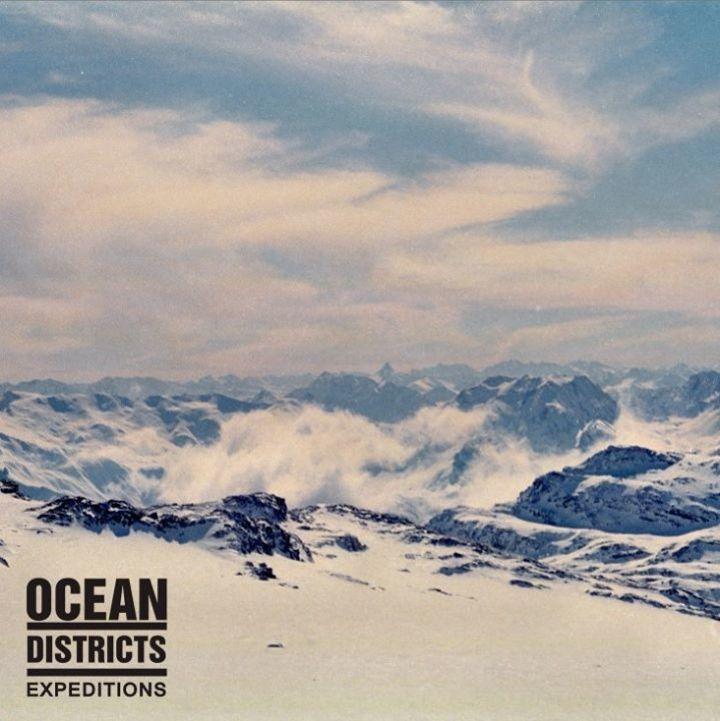 Ocean Districts Tour Dates