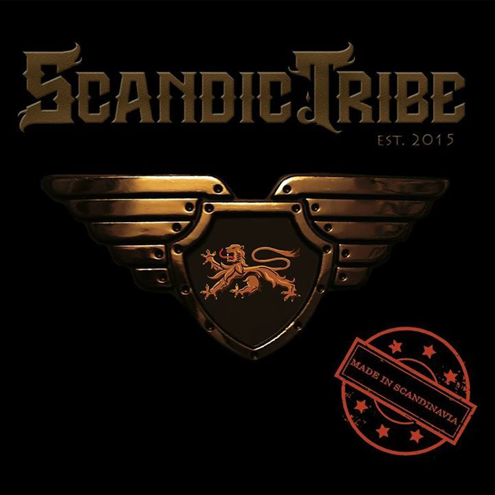 SCANDIC TRIBE Tour Dates