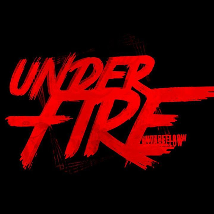 Under Fire (With Fellow) Tour Dates