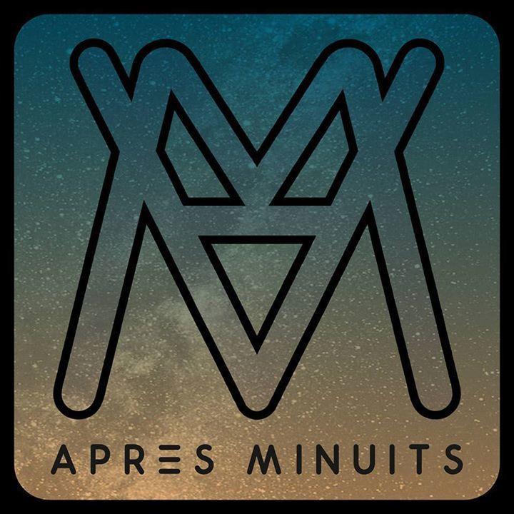 APRES MINUITS Tour Dates