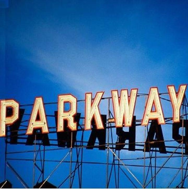 Parkway Tour Dates