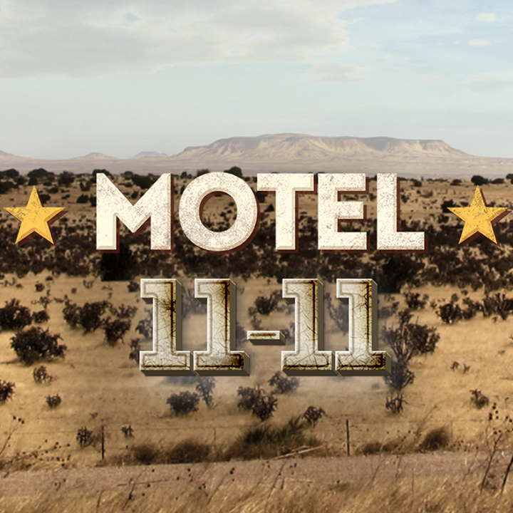 Motel 11-11 Tour Dates