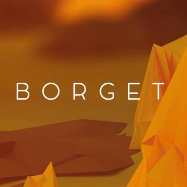 Borget Tour Dates