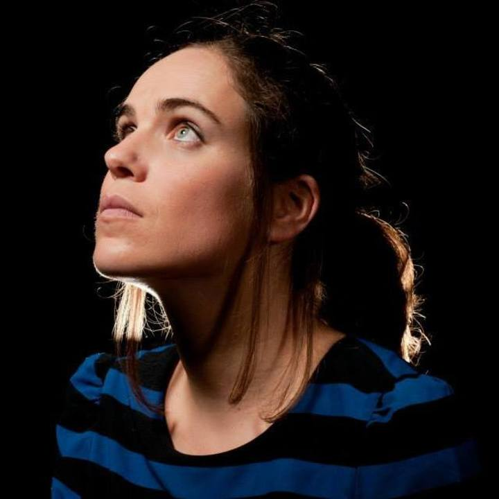 Joana Espadinha Tour Dates