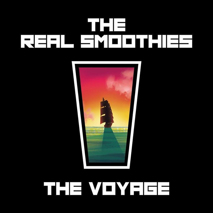 The Real Smoothies Tour Dates