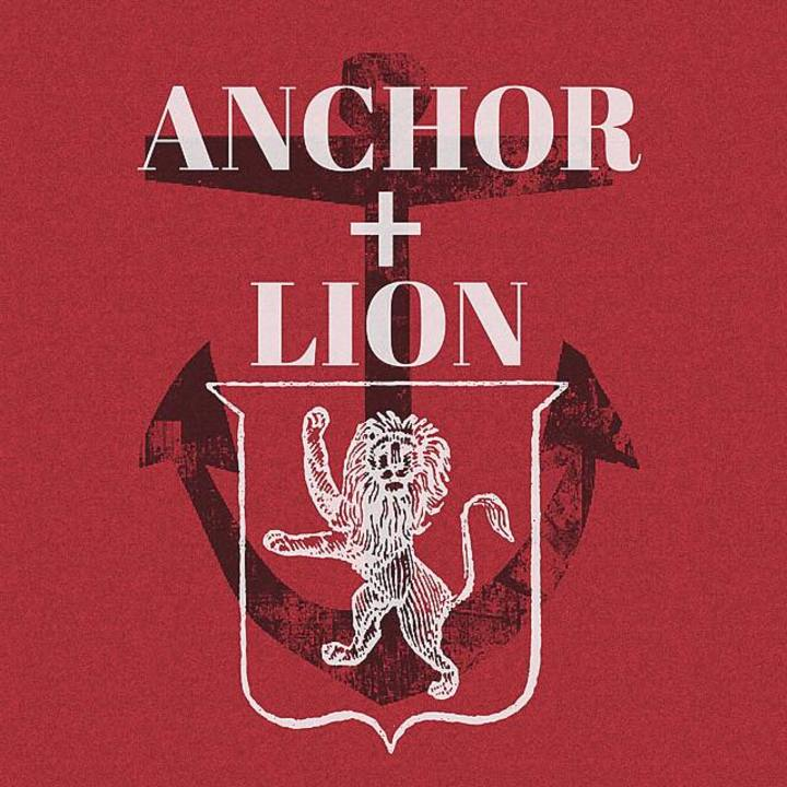 Anchor + Lion Tour Dates