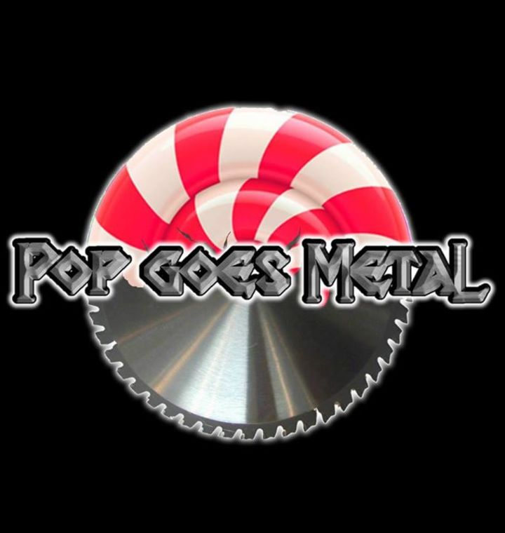 Pop Goes Metal Tour Dates