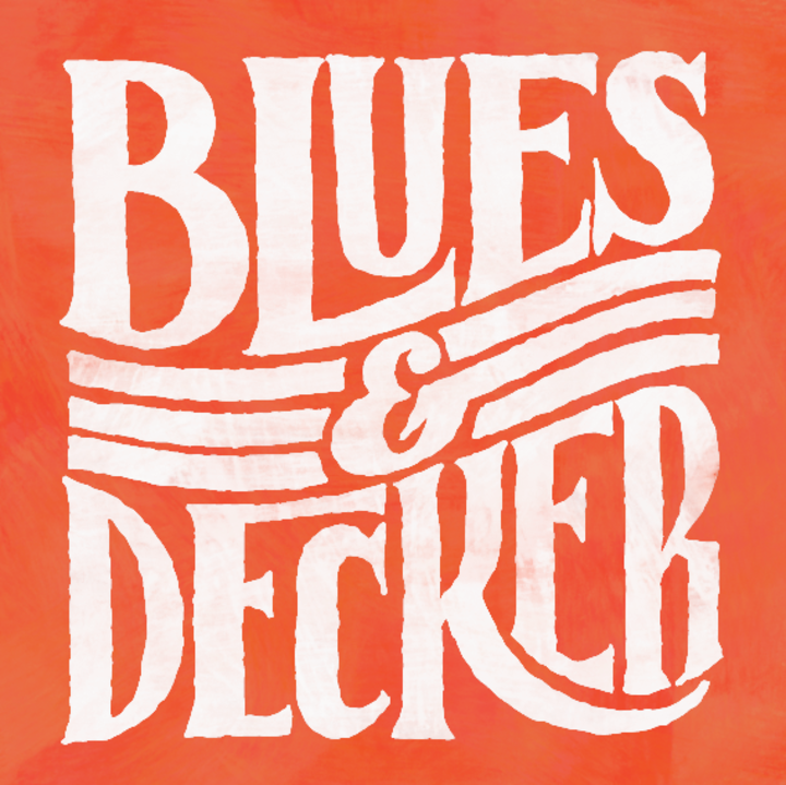 Blues & Decker Tour Dates