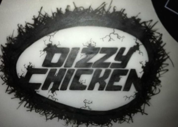 Dizzy Chicken Tour Dates