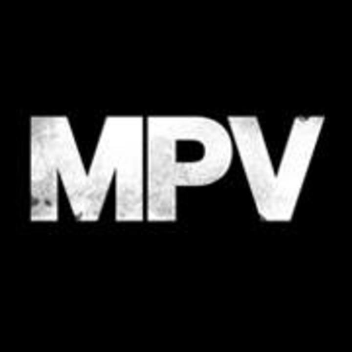 MPV Tour Dates