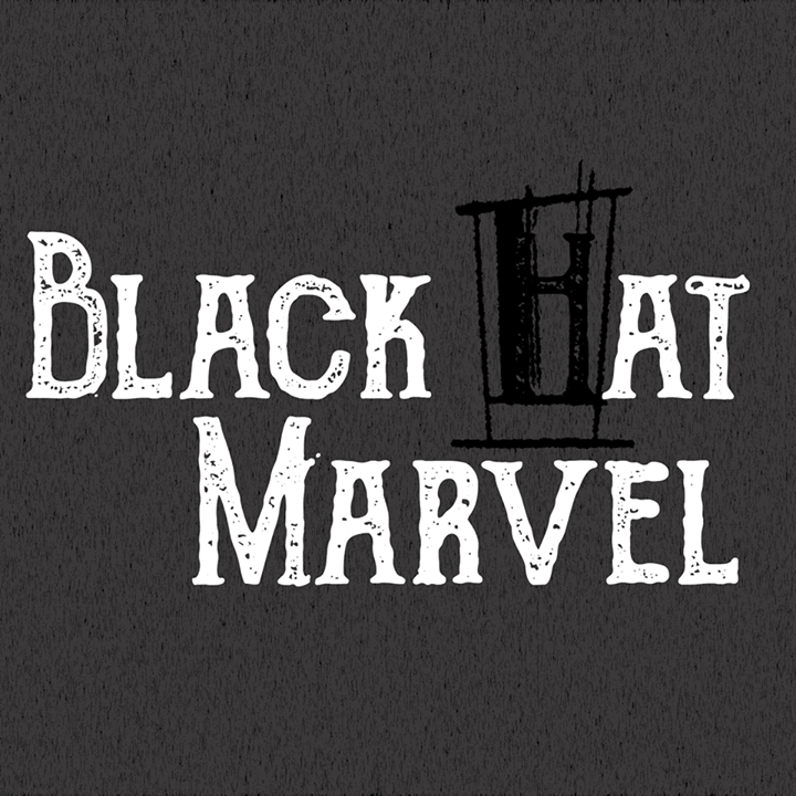Black Hat Marvel Tour Dates