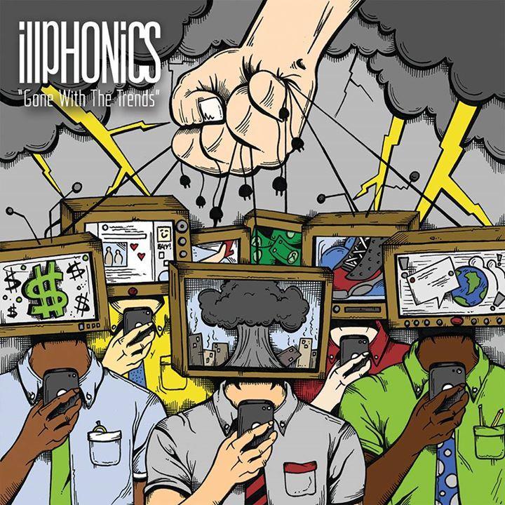 Illphonics Tour Dates