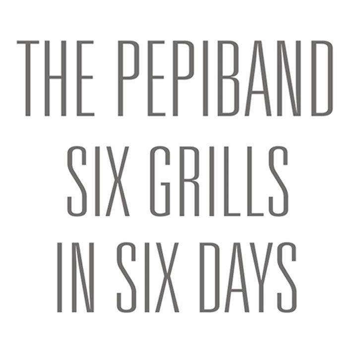 The PepiBand Tour Dates