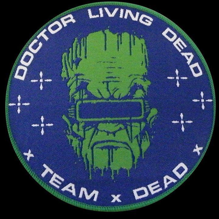 Dr Living Dead Tour Dates