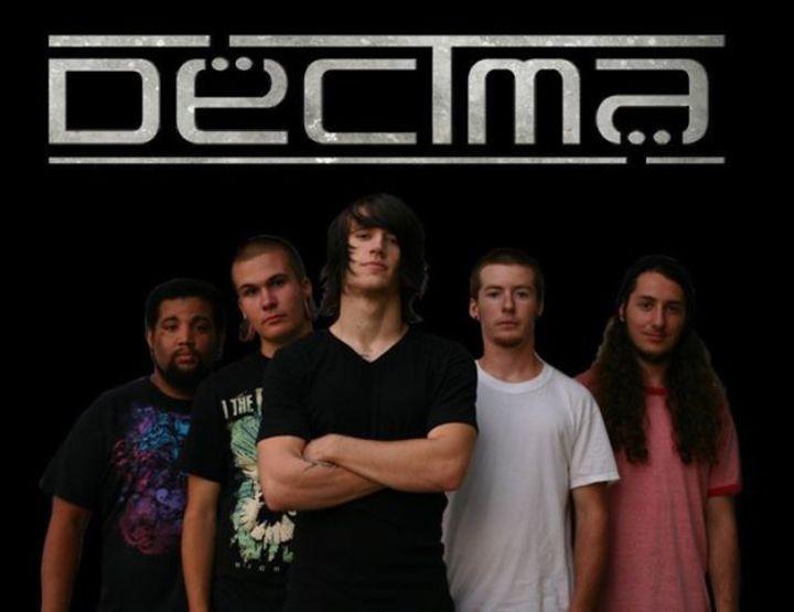 decima Tour Dates