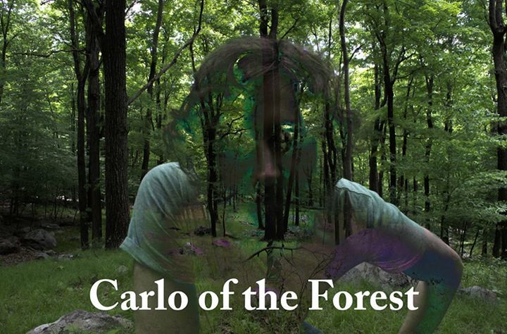 Carlo of the Forest Tour Dates