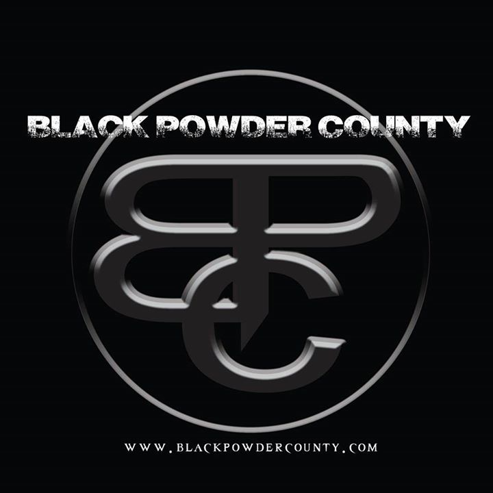 Black Powder County Tour Dates