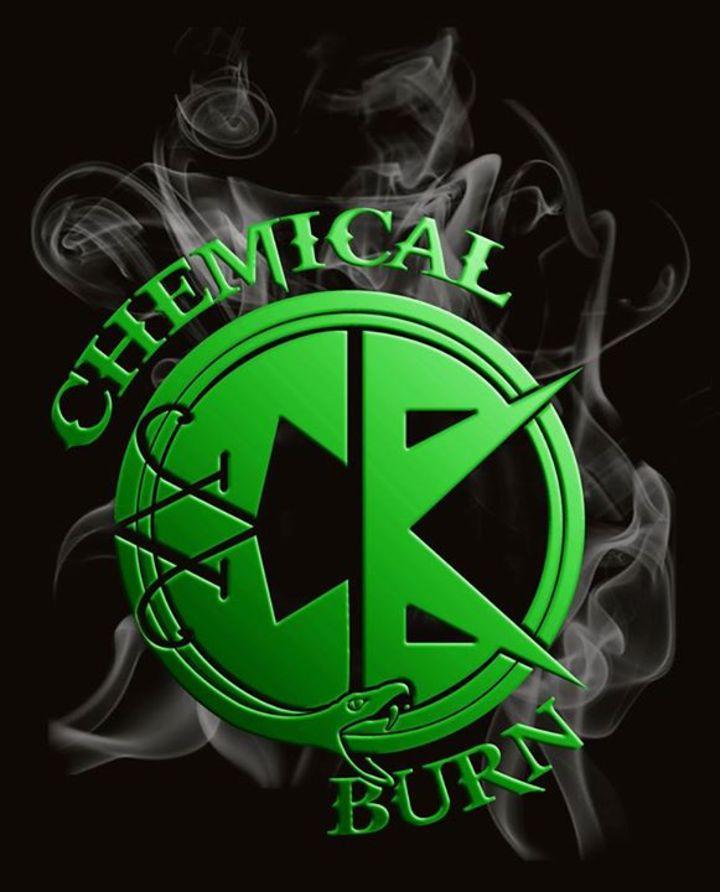 CHEMICAL BURN Tour Dates