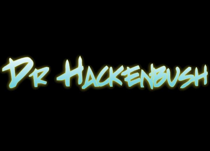 dr Hackenbush Tour Dates