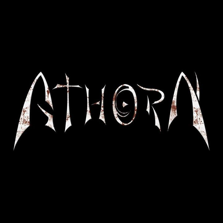 Athorn Tour Dates