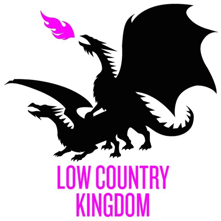 Low Country Kingdom Tour Dates