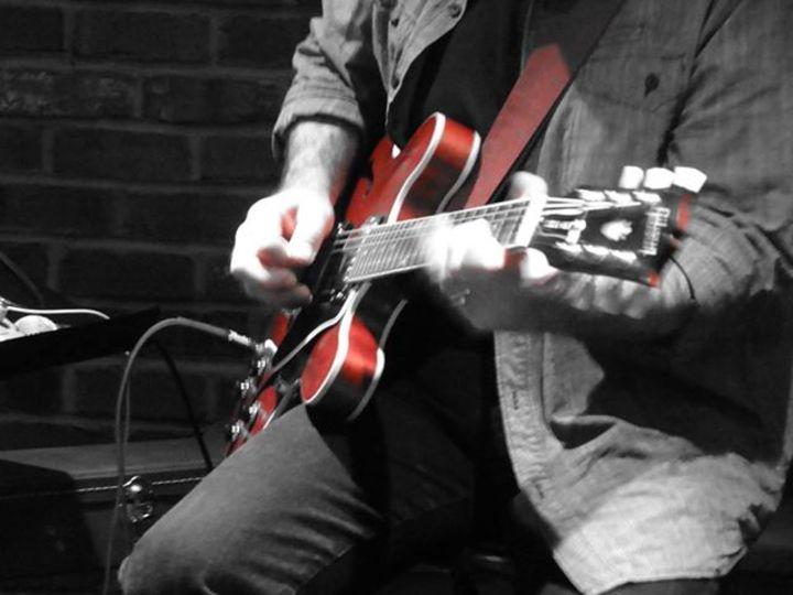 Dave Eno Smooth Rockin Jazz Tour Dates